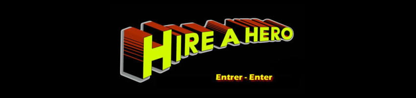 Hire A Hero Montreal - Enter Site